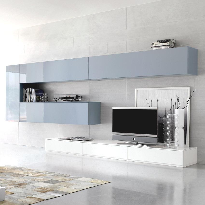 Get Organized Month - Living Room Smart Solutions Tv units, Lights