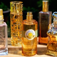 Hot and Heady Summer Scents