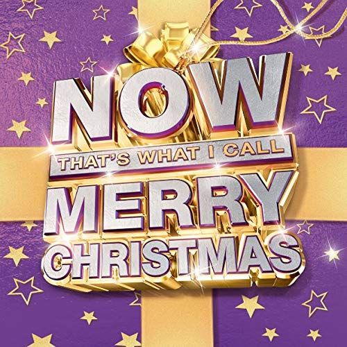 Various Artists - Now That\u0027s What I Call Merry Christmas 2018 (CD