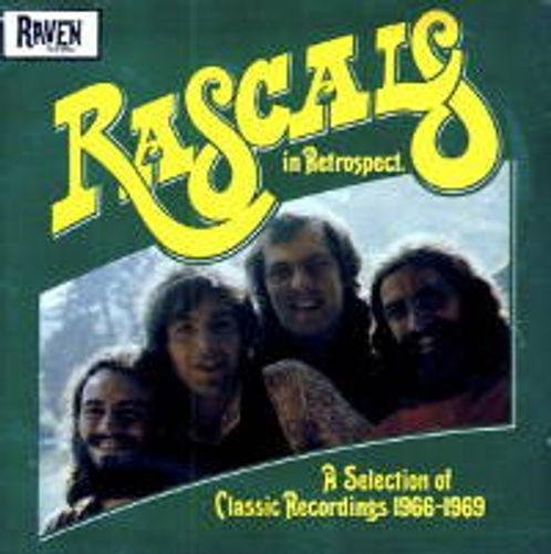 The Rascals - Rascals In Retrospect Import (CD) - Amoeba Music