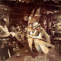 Led Zeppelin - In Through The Out Door (CD) - Amoeba Music