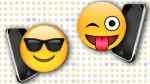 Scary Emoji