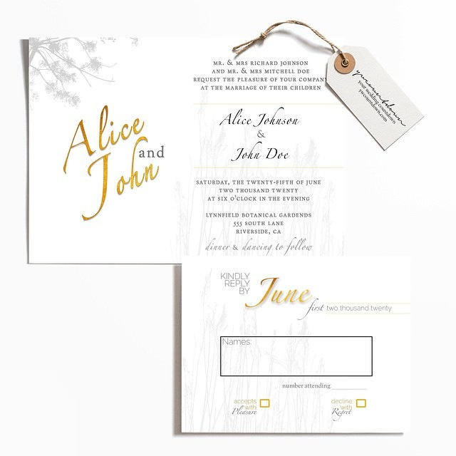 A Note About Save The Date Cards - A Monique Affair - free wedding save the dates