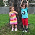 Spring Sprouting Threads, Stitch Fix for Toddlers!