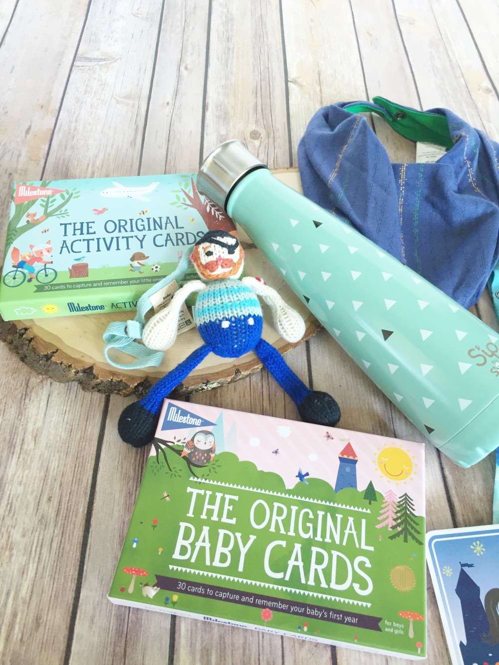 the BEST gifts for a new mama // a monkey and his mama