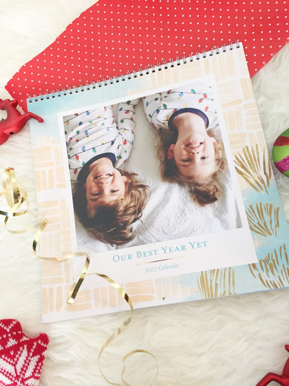 personalized gifts // a monkey and his mama