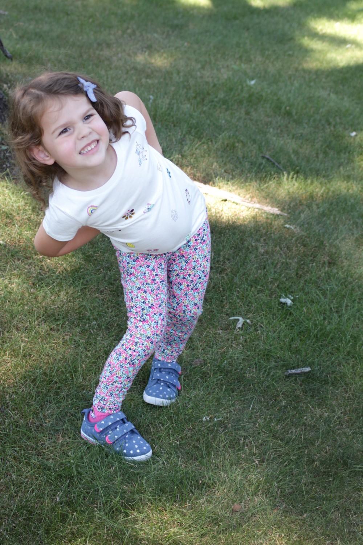 preschool girl style