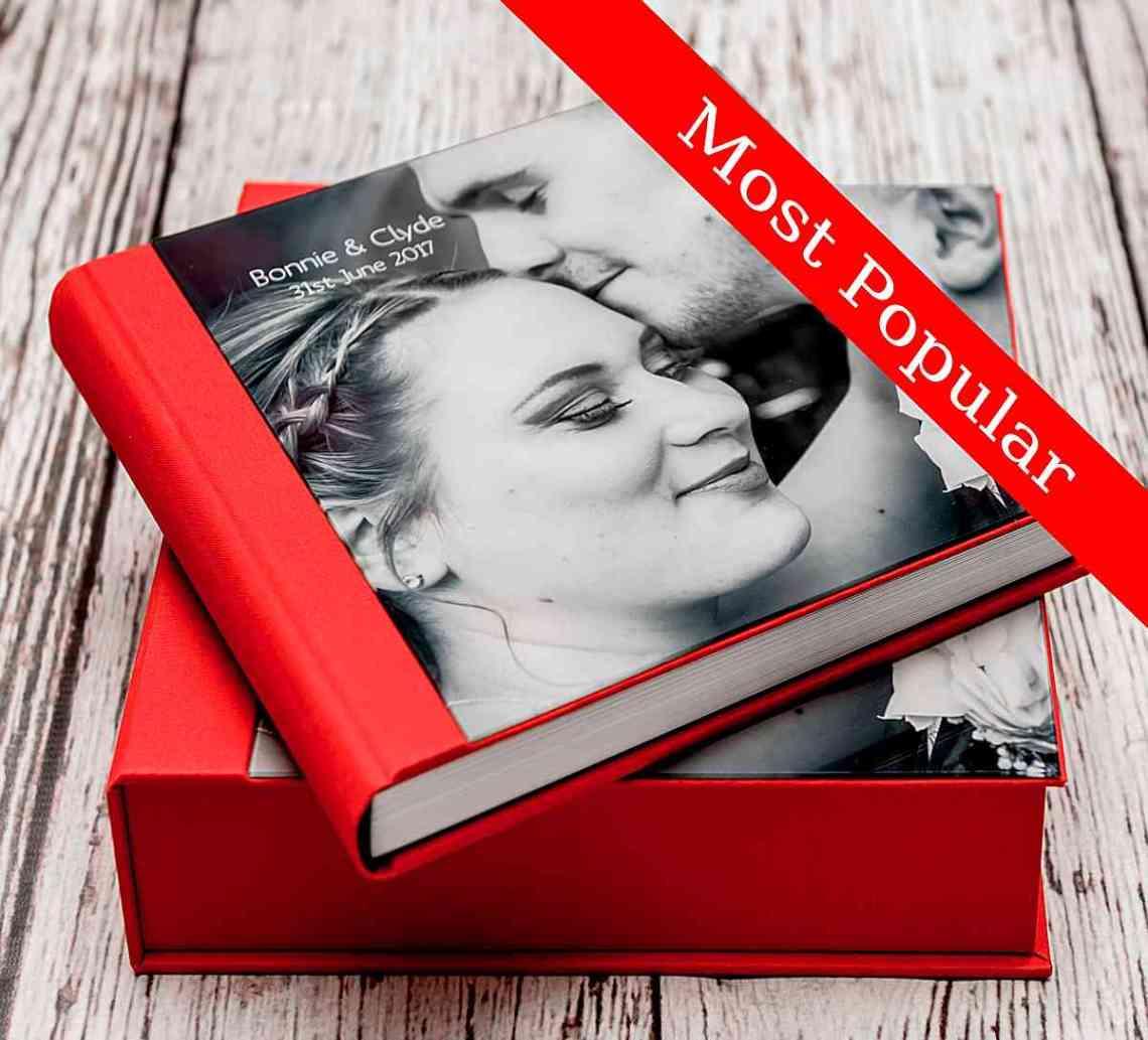 Acrylic Premium Storybook