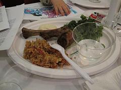 Passover Seder 013