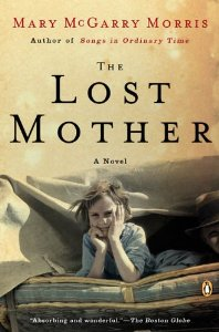 "Cover of ""The Lost Mother"""
