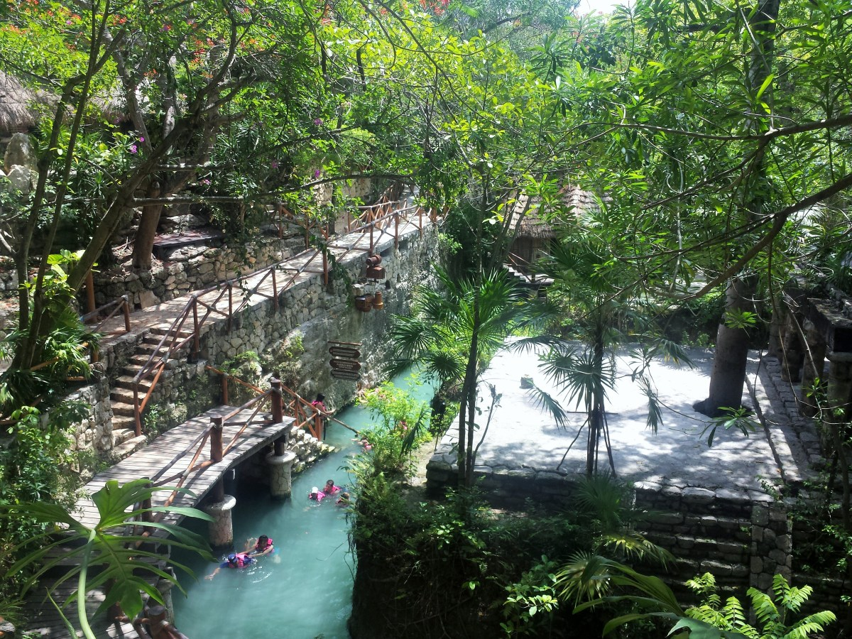 7 Reasons You Must Visit Xcaret