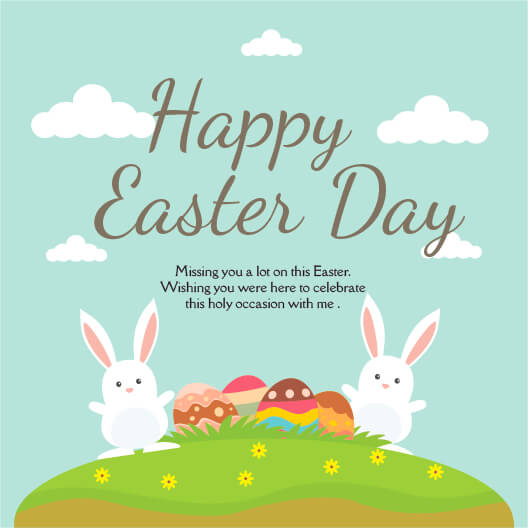 Easter Greeting Card Template free easter cards 2017 u2013 all – Easter Invitation Cards