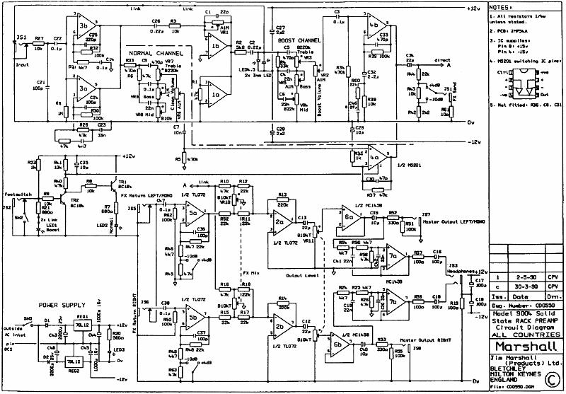 global guitar wiring diagram