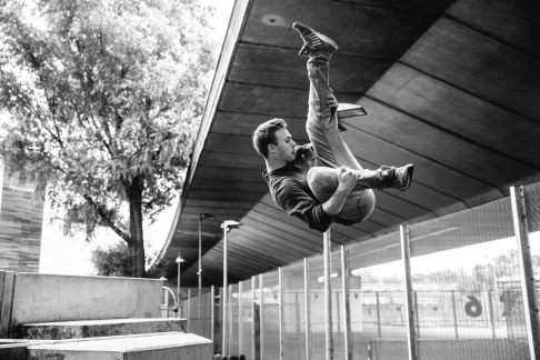 Ampisound - Parkour Freerunning Photographer - 03