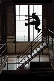 Ampisound - Parkour Freerunning Photographer - 21