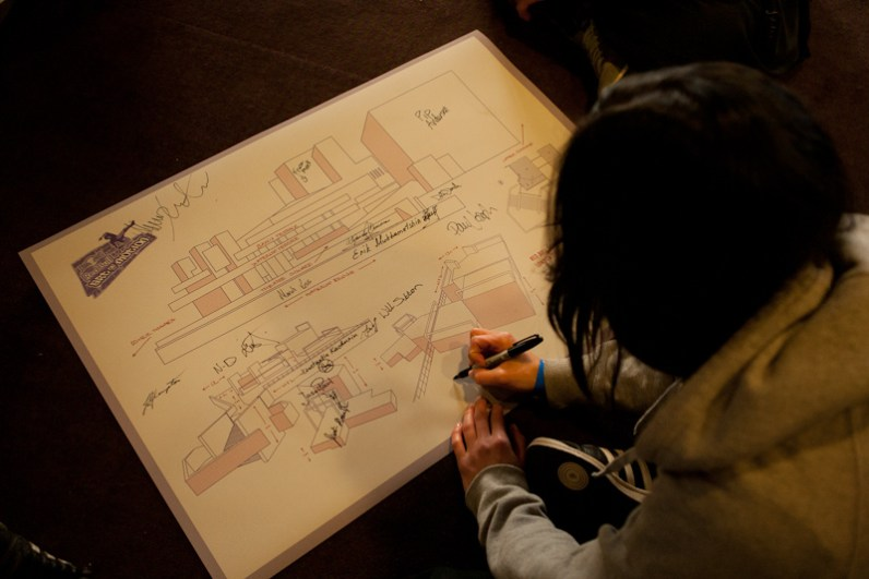signing art of motion london