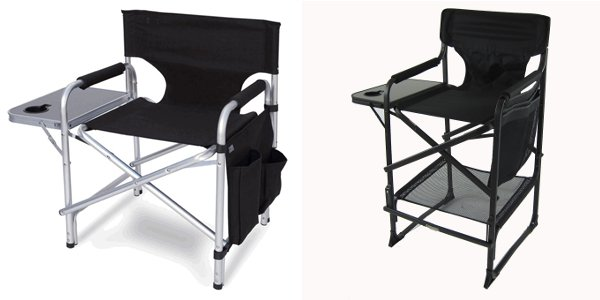 Portable Folding Chair Amplestuff Plus Size Products