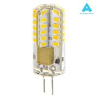 Ampoule LED GY6.35/G4 3W 12V 2700K Ariane | Ampoules-service
