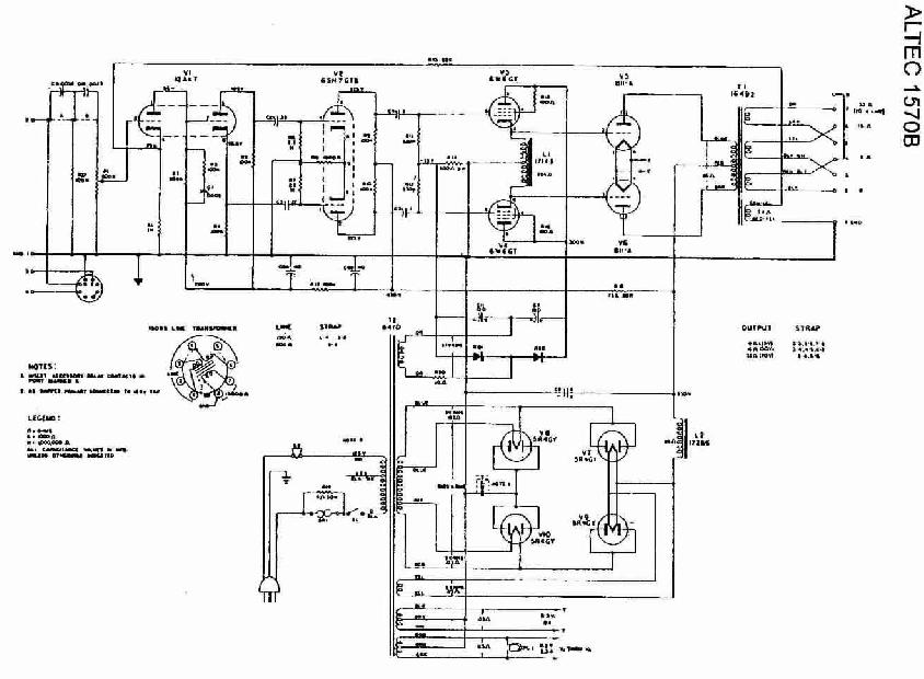 altec lansing bx1121 wiring diagram
