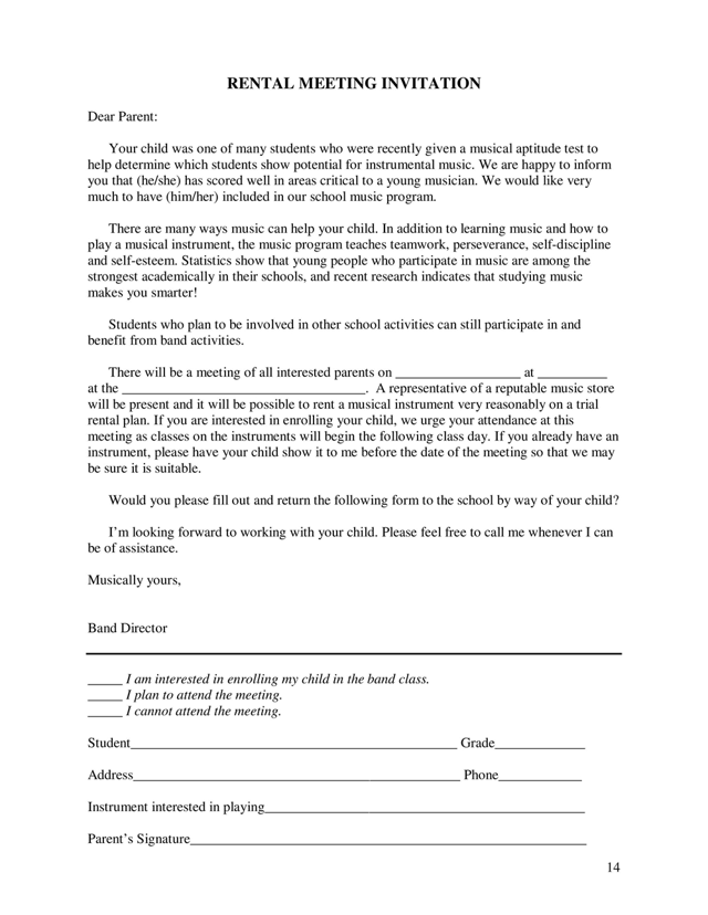 Invitation letter to call parents resume pdf download invitation letter to call parents how to write an invitation letter letter writing guide download rental stopboris Images