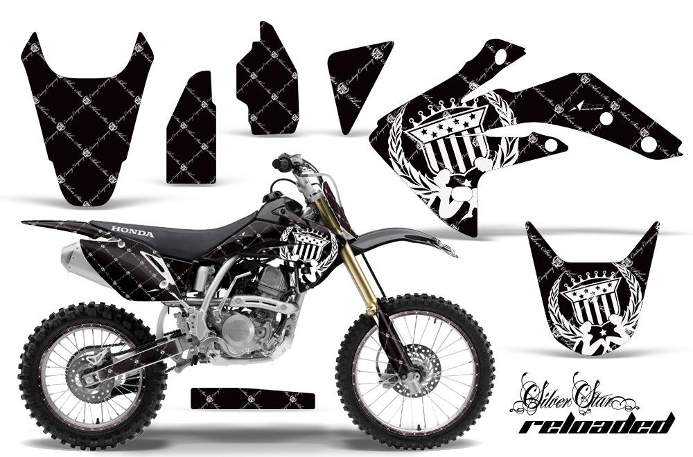 honda xr 150 dirt bike