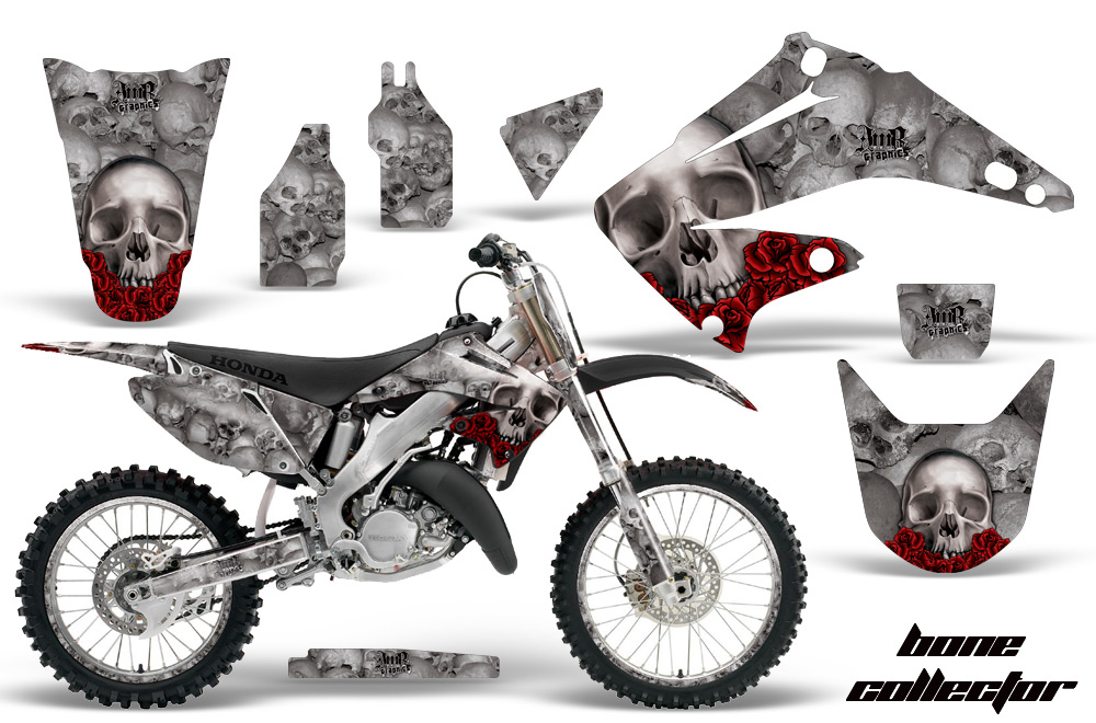 honda 500 dirt bike