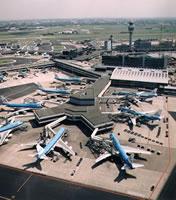 Car Hdr Wallpaper Amsterdam Airport