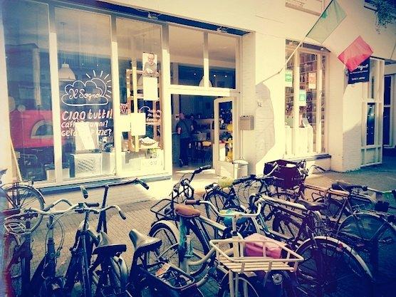 Good Restaurants Near Red Light District Amsterdam