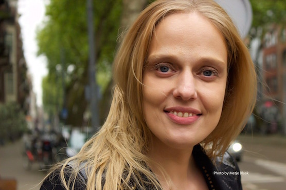 Interview with a Dutch prostitute in Amsterdam