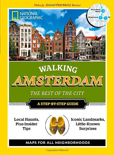 Amsterdam-Shop-Books-Walking-Amsterdam-National-Geographic