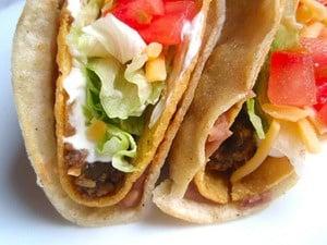national fast food day, november food holidays
