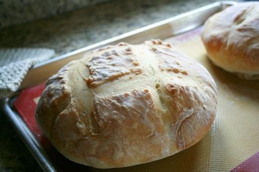 national homemade bread day, november food holidays