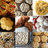9 Easy Cookie Recipes
