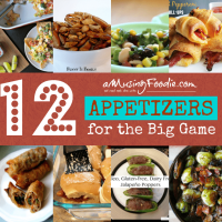 12 Killer Appetizers for the Big Game