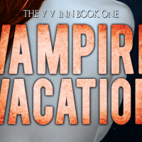 Book Review: Vampire Vacation