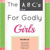 Girl Curriculum Cover