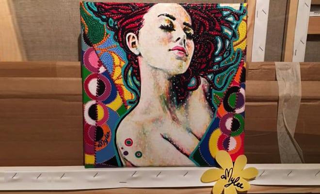 amylee-femme-peintre