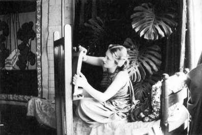Lydia Délectorskaya