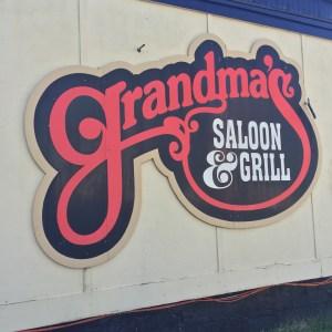 Grandma's Saloon