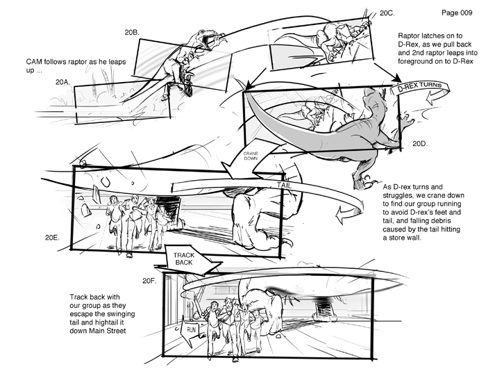 JW-1jpg (700×541) Storyboards  Comics  Webtoons Pinterest - movie storyboard