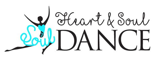 Logo for Heart & Soul Dance