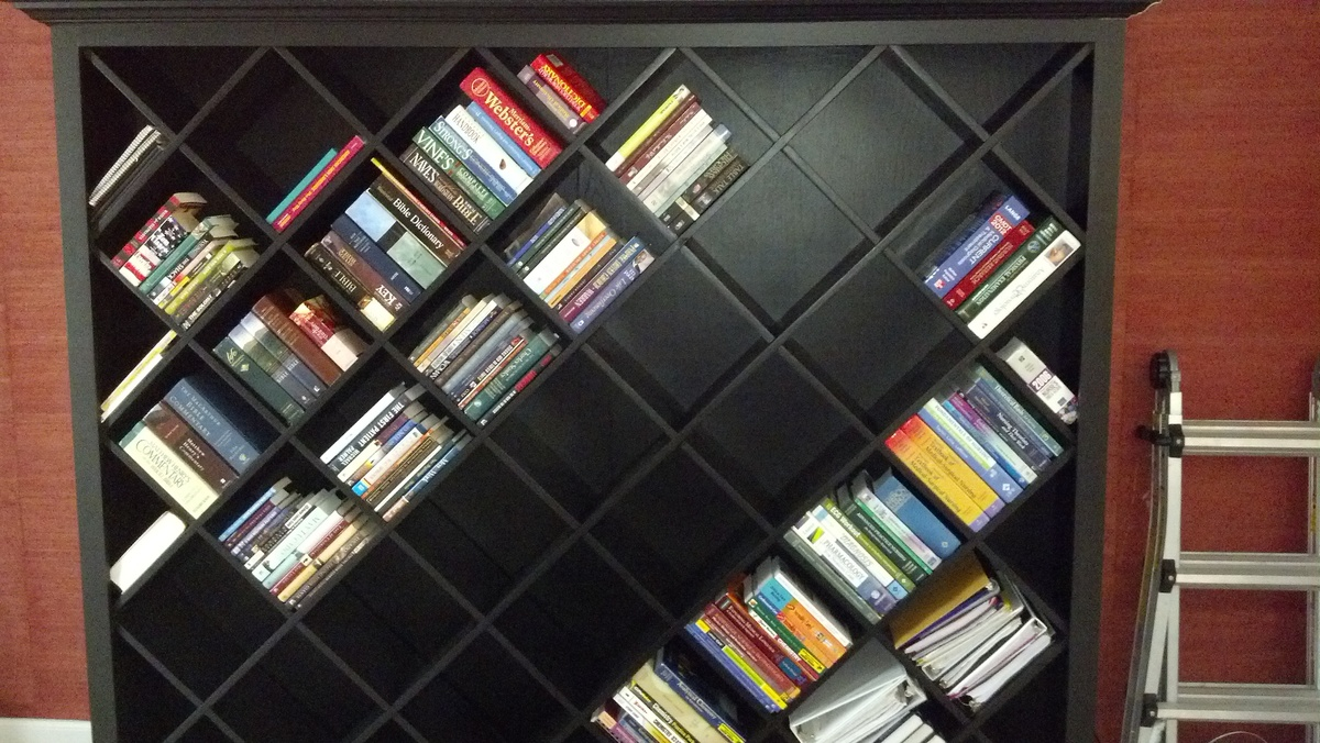 Ana White My First Project Home Depot Inspired Bookcase