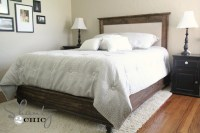 Diy Upholstered Headboard With Wood Frame | www.pixshark ...