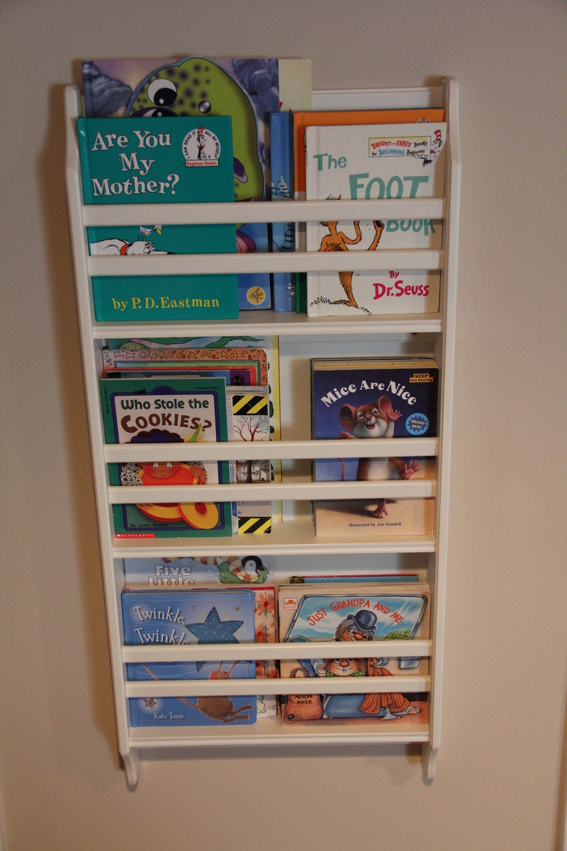 Ana White Grandma39s Library Diy Projects