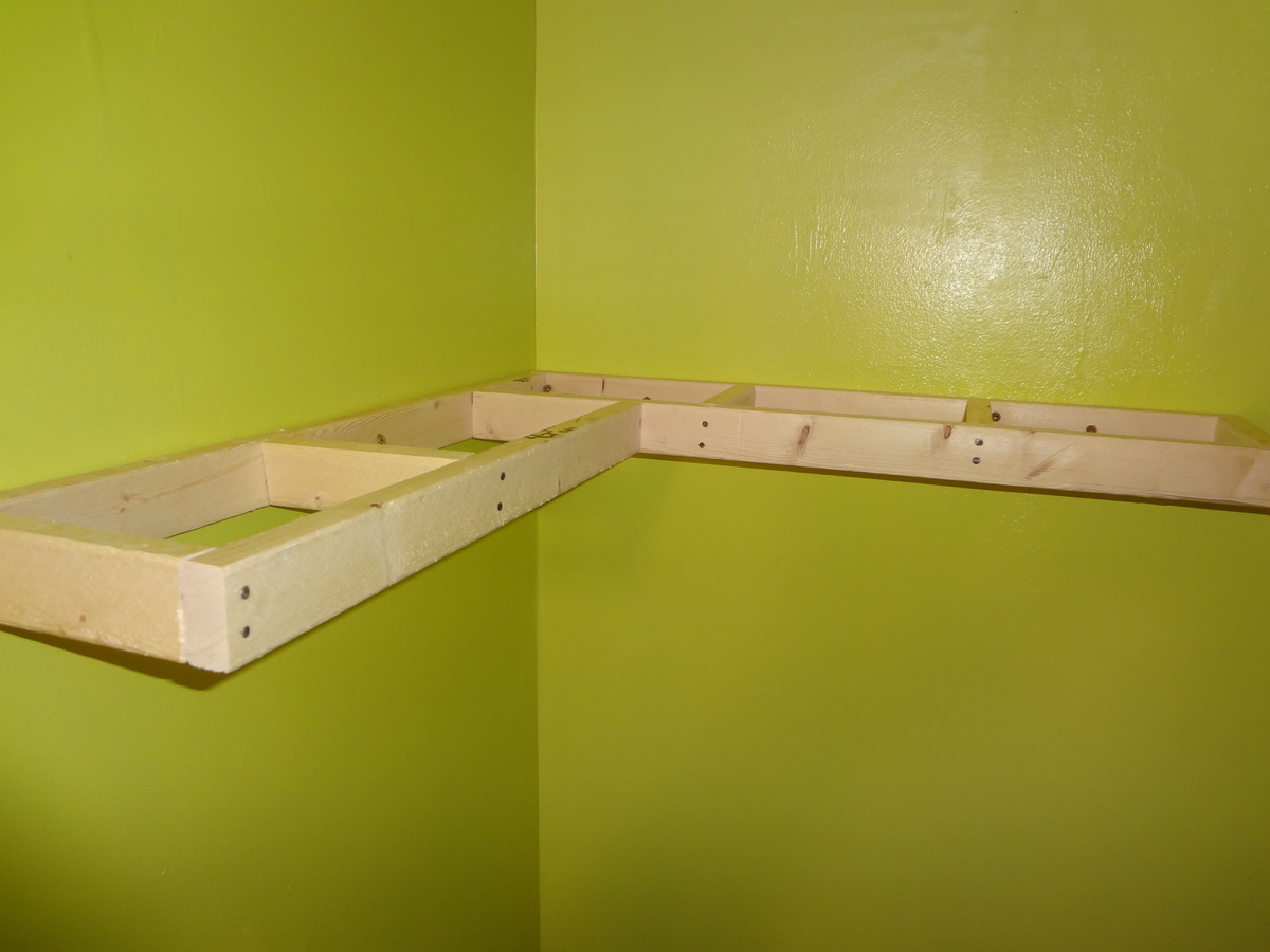 Fullsize Of Small Wood Shelf Plans