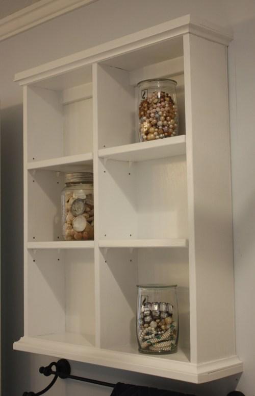 Medium Of Bathroom Wall Storage Cabinets