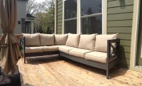 Ana White | Weatherly patio sectional seats 6 - DIY Projects