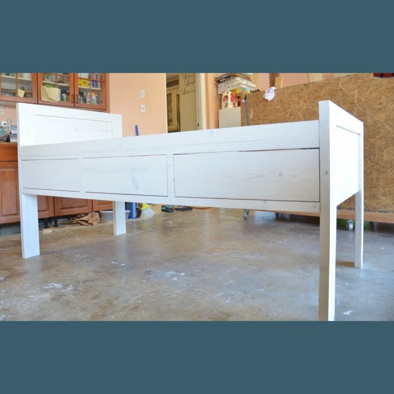 Large Of Xl Twin Bed