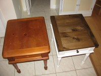 Refinishing A Coffee Table Ideas - Bestsciaticatreatments.com