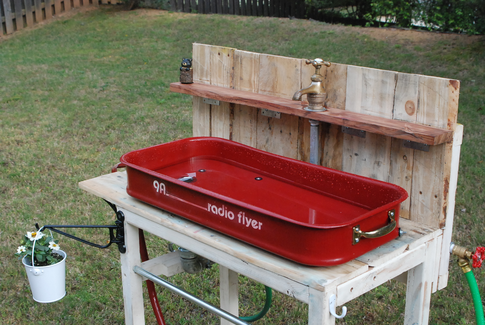 17 Best Images About Outdoor Sink On Pinterest Coffee